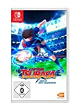 CAPTAIN TSUBASA: Rise Of New Champions - [Nintendo Switch]