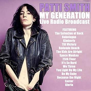 My Generation (Live)