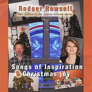 Songs of Inspiration & Christmas Joy