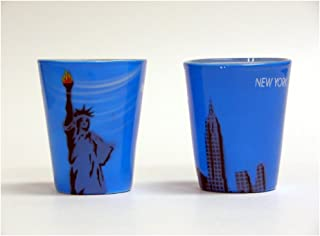 Best statue of liberty shot glass Reviews