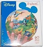 Esphera 360 6' Disney Classic Character Globe Puzzle