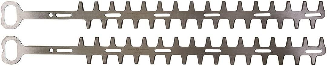 Stens 395-411 Hedge Trimmer Blade Set