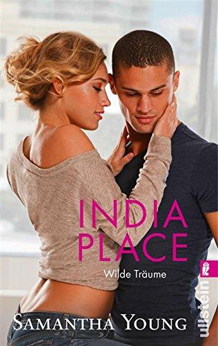 India Place - Wilde Träume (Deutsche Ausgabe) (Edinburgh Love Stories 4) von [Young, Samantha]