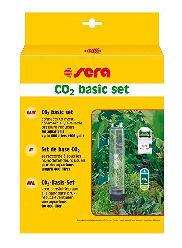 sera CO2-Basis-Set