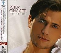 On the Moon (+ 1 Bonus Track) by Peter Cincotti (2004-09-08)