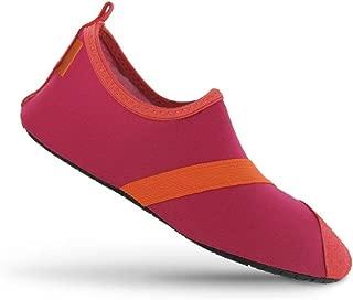 Original Women's Foldable Active Lifestyle Minimalist Footwear Barefoot Yoga Sporty Water Shoes