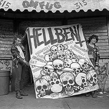 Hellbent: 1983-1984 Demos