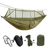 sheny Ultra-Light Hängematte Parachute Material für Outdoor