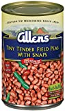 Allen's Field Pea With Snap, 15.5-Ounce (Pack of 6)