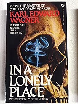 In a Lonely Place 0446305340 Book Cover