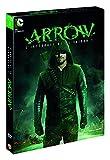 51tbSORiPnS. SL160  - Arrow : Son nom est Oliver Queen (3.23 - fin de saison)