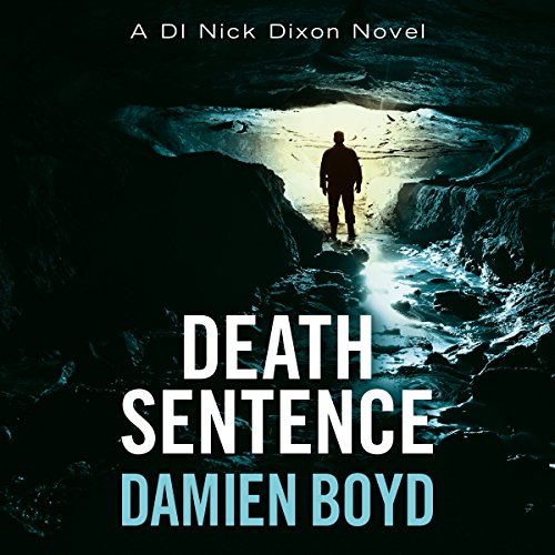 Death Sentence cover art