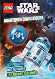 Lego Star Wars - Aventures galactiques