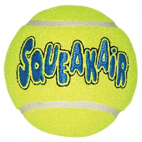 Zhejianyg Pet 12/x Kong Airdog Palline da Tennis XS