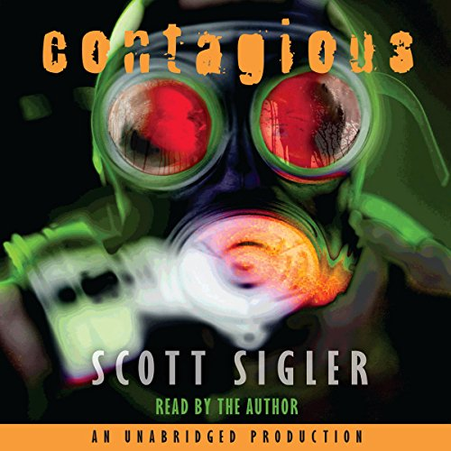 Contagious                   By:                                                                                                                                 Scott Sigler                               Narrated by:                                                                                                                                 Scott Sigler                      Length: 14 hrs and 54 mins     14 ratings     Overall 4.6