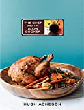 The Chef and the Slow Cooker: A Cookbook