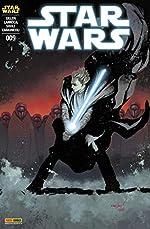 Star Wars n°9 (Couverture 1/2) de Charles Soule