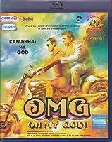 Oh My God (Hindi Movie / Bollywood Film / Indian Cinema Blu Ray) (2012)