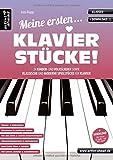 Meine ersten Klavierstücke! 24 Kinder- und Volkslieder sowie klassische und moderne...