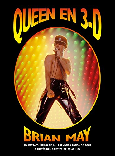 Queen en 3D Música y cine