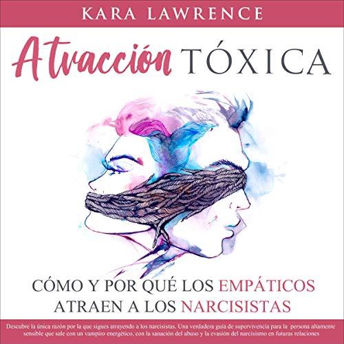 Atracción Tóxica [Toxic Magnetism] cover art