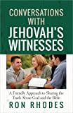 Conversations with Jehovah's...