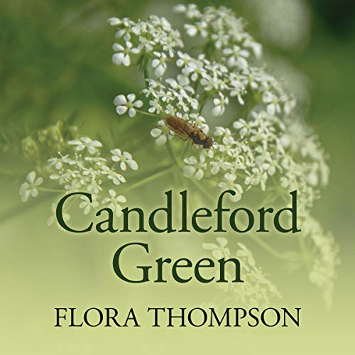 Candleford Green cover art