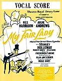 My Fair Lady: (Vocal Score)