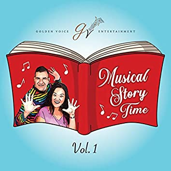 Musical Story Time Vol. 1