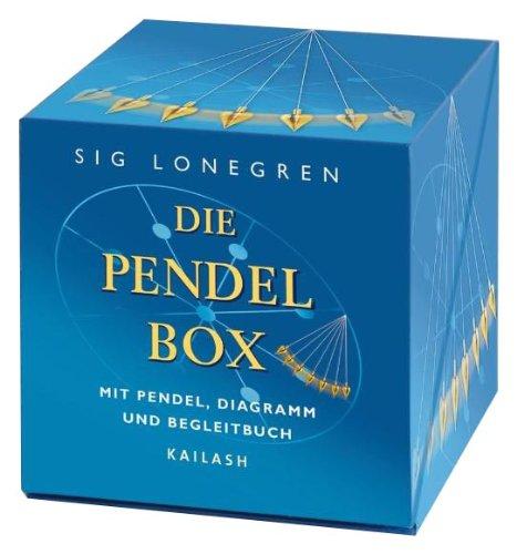 Die Pendel-Box: Mit Pendel, Diagramm und Begleitbuch