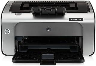 HP 惠普 LaserJet Pro P1108黑白激光打印机 A4打印 小型商用打印