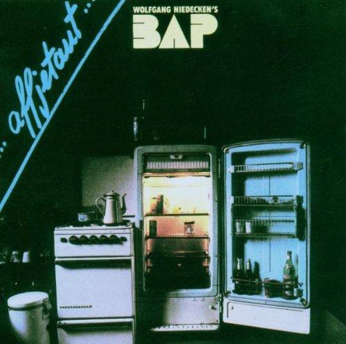 Bap: Affjetaut (Remastered) (Audio CD)