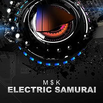 Electric Samurai
