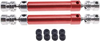 8pcs 5x10x4mm Ball Bearing For 1-10 RGT 86100 86110 FTX5579 Outback Fury Crawler