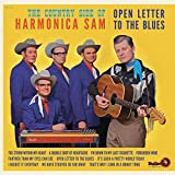 Open Letter To The Blues [Vinilo]