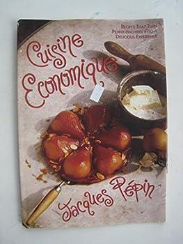 Hardcover Cuisine Economique Book