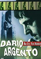 Dario Argento: An Eye for Horror [DVD]