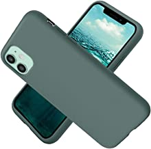 Liquid Silicone Case Compatible with iPhone 11 6.1 inch, Gel Rubber Full Body Protection Shockproof Cover Case Drop Protec...