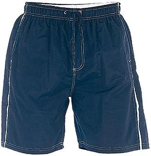 D555 Men's Shorts Yarrow Navy 3X Large