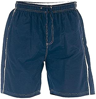D555 Men's Shorts Yarrow Navy 3X Large