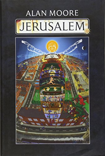 Jerusalem (One Volume Hardback Edition)
