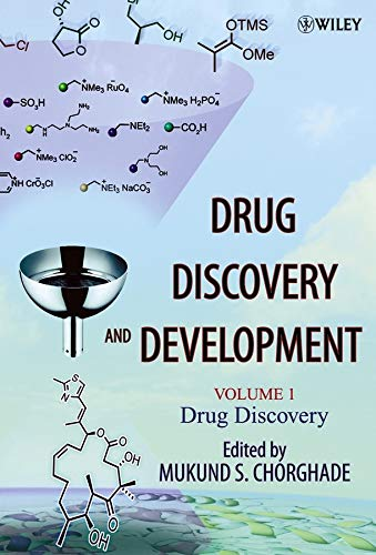 Chorghade, M: Drug Discovery and Development, 2 Volume Set: v. 1 & 2