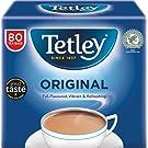 Tetley テトリーオリジナル80〔正規輸入品〕