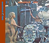 Woodstock Two CD
