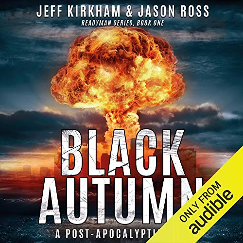 Black Autumn Titelbild