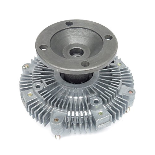 US Motor Works 22185 Heavy Duty Thermal Fan Clutch (2001-2007 Toyota and Lexus SUV 4.7L)