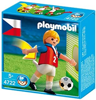Amazon.es: futbolin playmobil