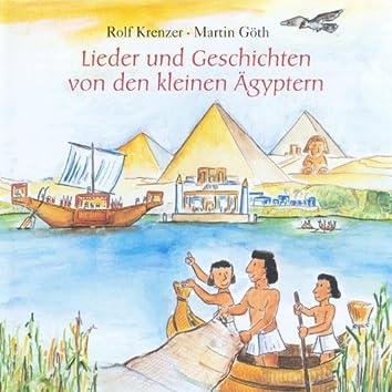 Lieder und Geschichten von den kleinen Ägyptern