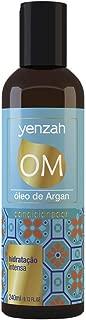 Condicionador OM Óleo de Argan, Yenzah, Branco
