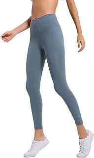 aola Women's Buttery Soft High Waisted Yoga Pants Full-Length Leggings